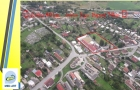 Iné objekty v Prešove: Logisticko - priemyselná budova - Malý Šariš